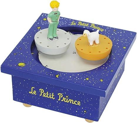 Trousselier - Caja de música magnética Little Prince: Amazon.es: Bebé