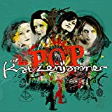 Katzenjammer: Le Pop (inkl. Hidden Bonus Track) (Audio CD)