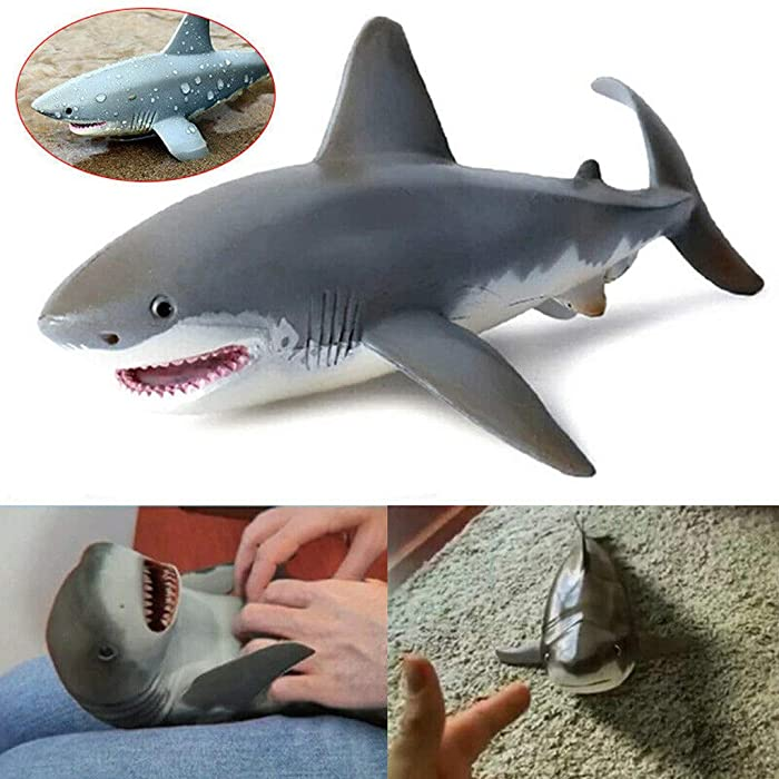 Top 5 Men's Shark Print Boxer Briefs