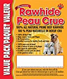 Masters Best Friend Beef Basted Rawhide Chips Pet
