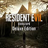 Resident Evil 7: Biohazard Deluxe Edition - PS4 [Digital Code]