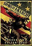 Sons of Anarchy: Season 2 (Bilingual)