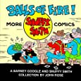 Balls Of Fire! More Snuffy Smith Comics