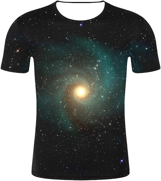 galaxy t shirt women
