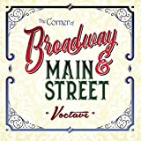 Kyпить The Corner of Broadway and Main Street на Amazon.com
