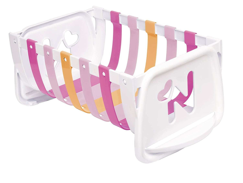 Nenuco - 700008162 - Accessoire pour Poupée - la Baignoire avec Accessoires - Coloris Aléatoire