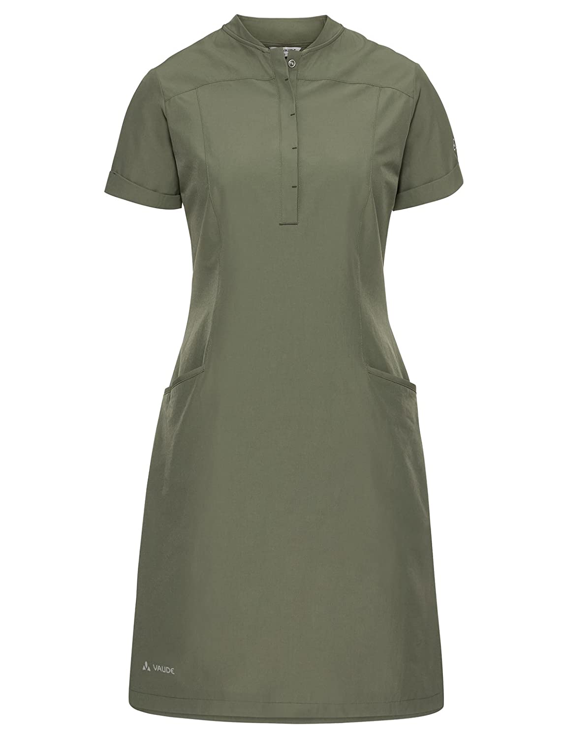 Vaude Damen Women's Skomer Dress Ii Kleid VADE5|#VAUDE
