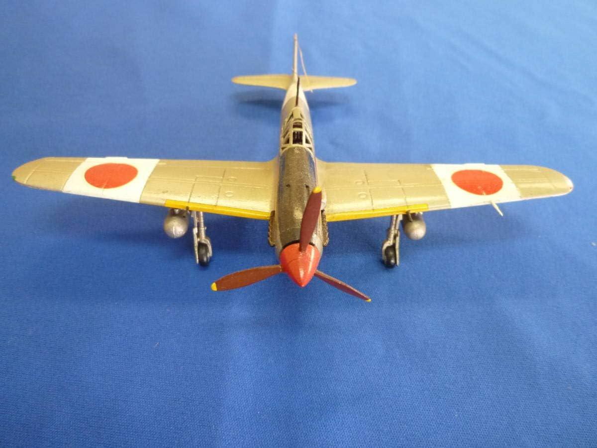 ㈱ 小西製作所製 川崎キ-61-1 陸軍三式戦闘機「飛燕」 1/72