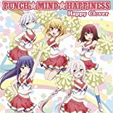 PUNCH☆MIND☆HAPPINESS [CD]