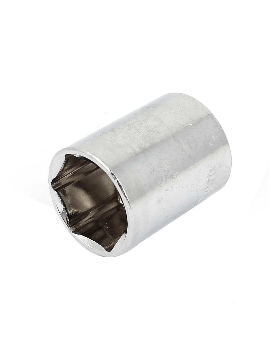 Uxcell a15013100ux0120 1//2 Drive 22mm Chrome-vanadium Steel 6 Point Hex Metric Socket