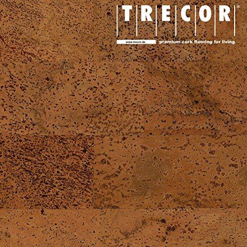 TRECOR Korkboden