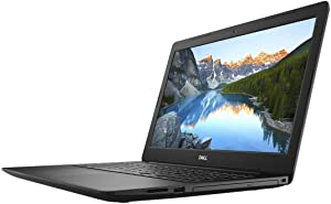 "2020 Newest Dell Inspiron 15 3000 PC Laptop: 15.6"" HD Anti-Glare LED-Backlit Non-Touch Display, Intel 2-Core 4205U Processor, 8GB RAM, 256GB SSD , WiFi, Bluetooth, HDMI,Webcam, DVD-RW, Windows 10"