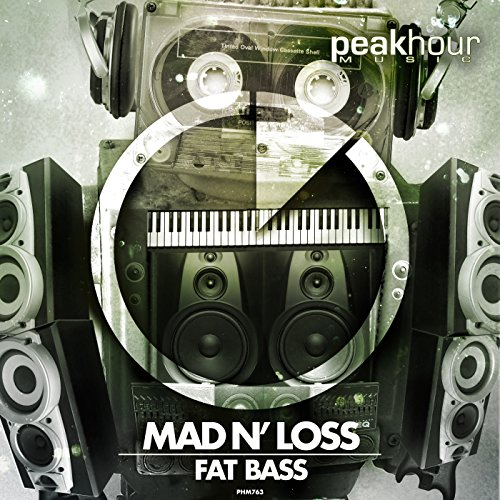 Fat Bass Radio Edit By Mad'nloss On Amazon Music Amazonrhamazon: Fat Music Radio At Gmaili.net