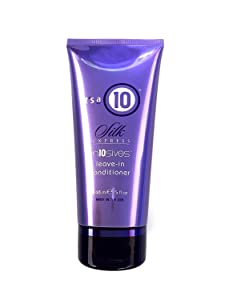 It's A 10 Silk Express In10sives Leave-In Conditioner 148ml/5oz