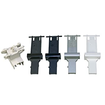 Schalter EinAus 1fach im Set Hauptschalter Spülmaschine Original Bosch 00615357