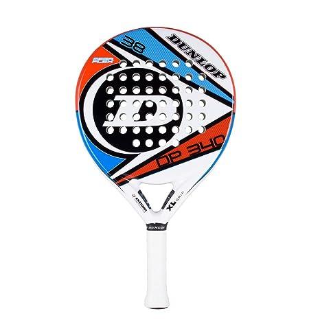 Dunlop DP340 - Pala de padel: Amazon.es: Deportes y aire libre