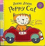 ZoomZoom Poppy Cat