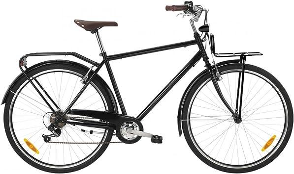 Bicicleta de ciudad para hombre 28 BH 1909 2016-M: Amazon.es ...