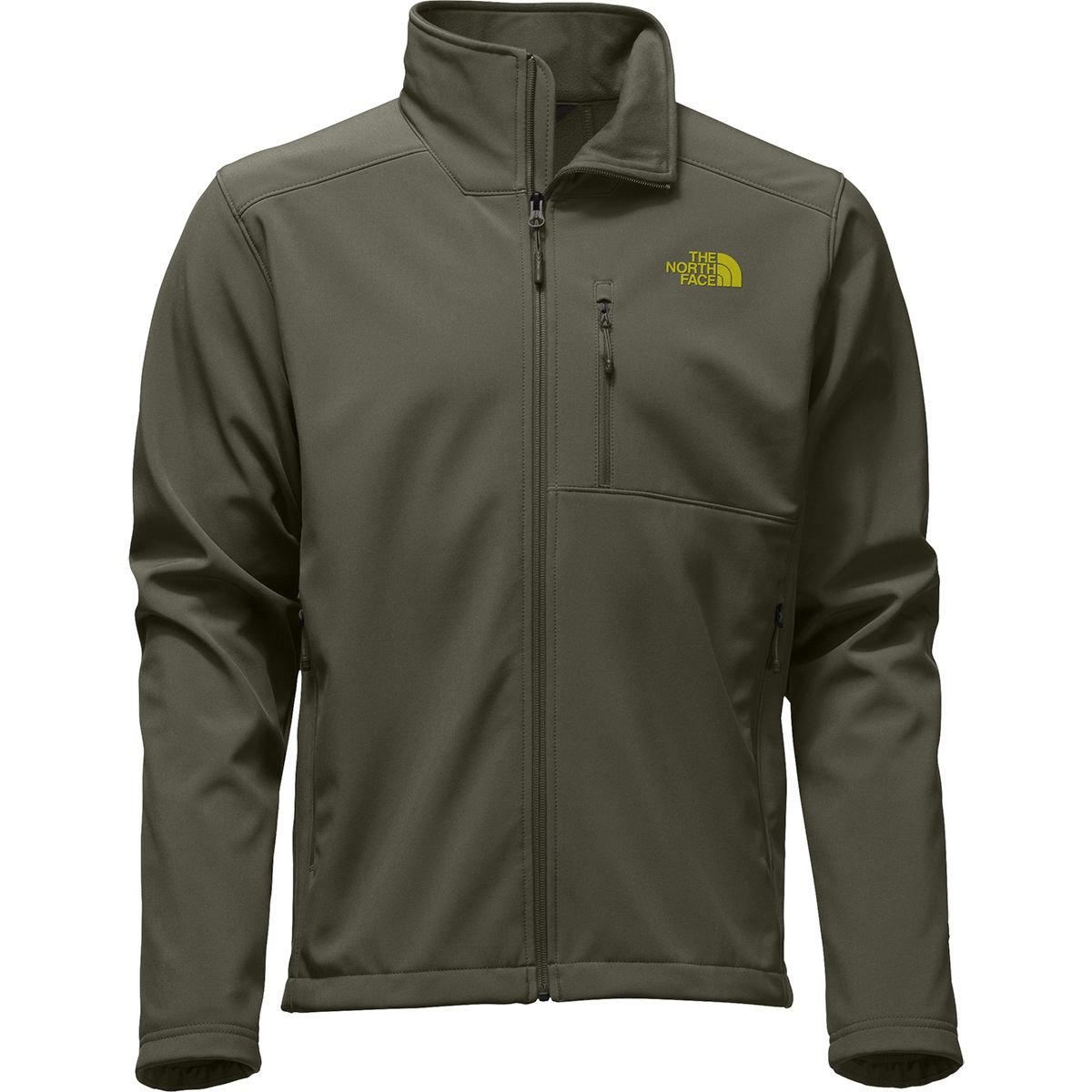 The North Face Apex Bionic Soft Shell Jacket – Men 's B072R6ZNXD S|グレープリーフ(Grape Leaf) グレープリーフ(Grape Leaf) S