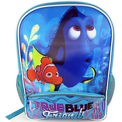 Disney Pixar Finding Dory Backpack