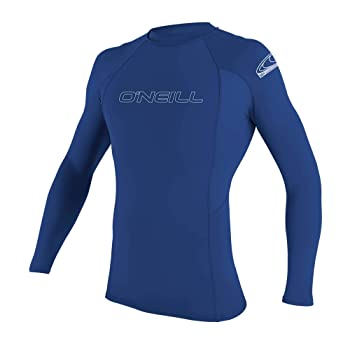 O'Neill Men Long Sleeve Rash Guard