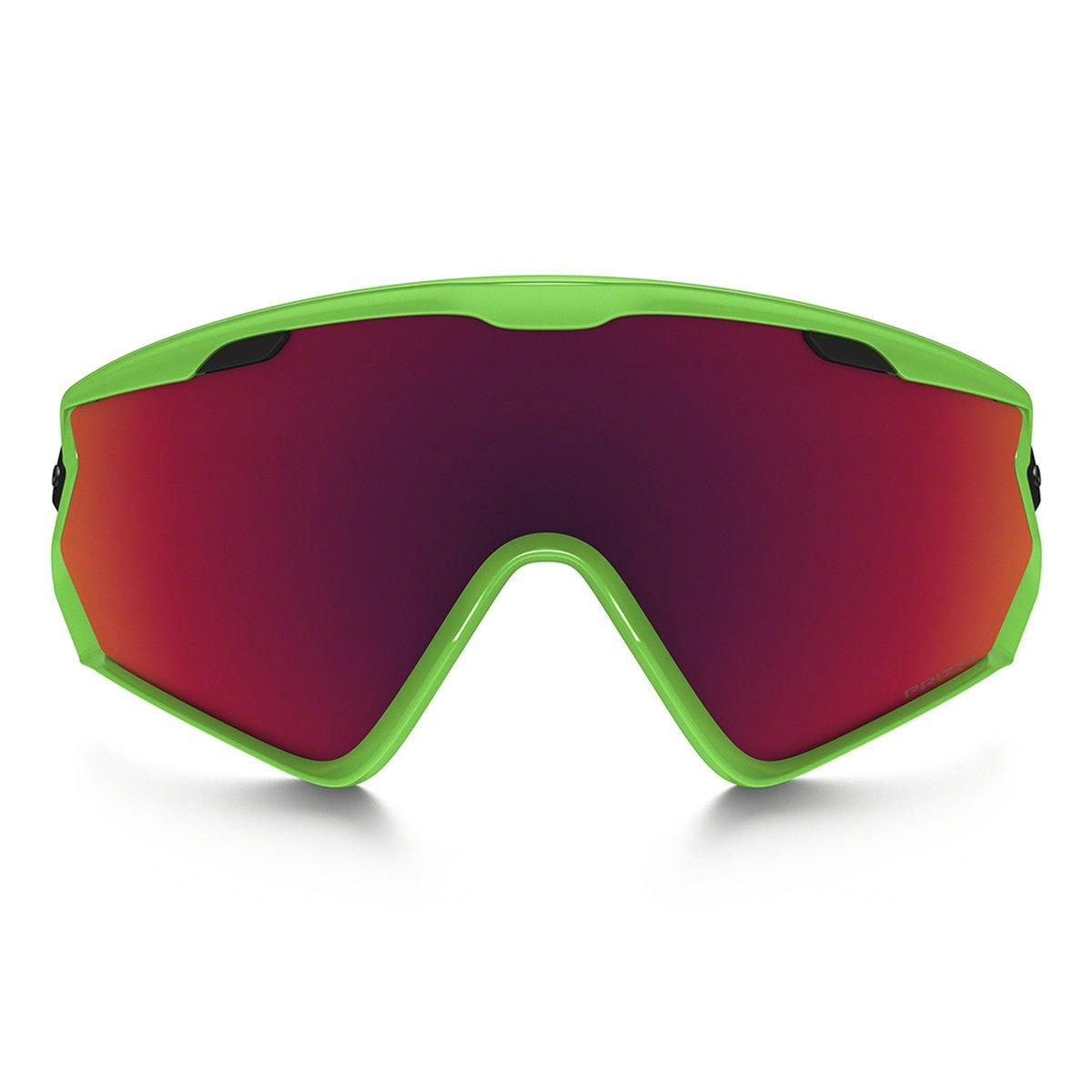 6344cb6de0da7 OAKLEY Men s Wind Jacket 2.0 707204 0 Sports Glasses