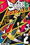 Sharknife Volume 2: Double Z