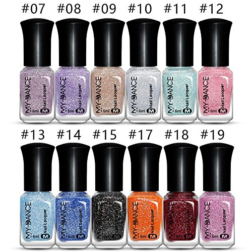 Pigment Glitter Holographique De K Bases À Diy Watopi Manucure Vernis Ongles Art Brillant Nail Nouveau Décoration x0YY4pzw
