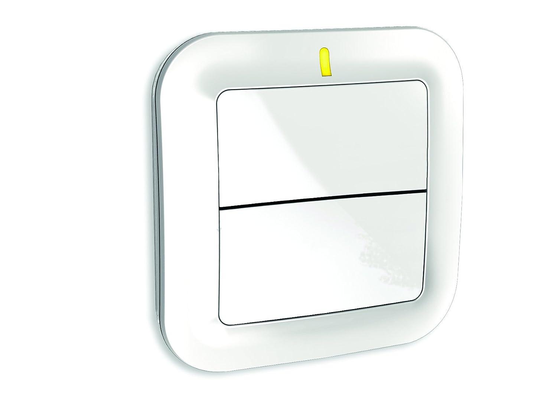 Delta Dore TYXIA 2310 6351380 - Interruptor emisor - Control de iluminación, automatismos, regulación de iluminación, escenas: Amazon.es: Bricolaje y ...