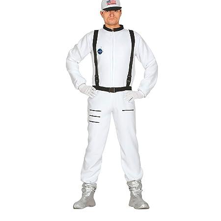 Guirca 80807 - Astronauta Adulto Talla L 52-54