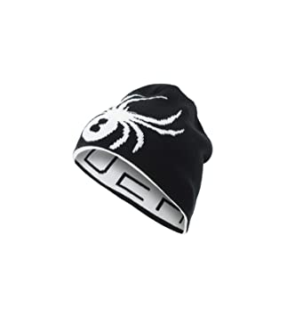 ac656af8399 Spyder Boys  Reversible Bug Hat Cold-Weather