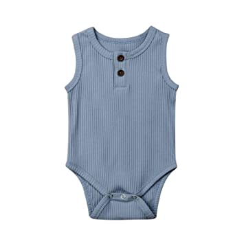 Amazon.com: Clearance! Newborn Baby Girl Summer Cotton ...