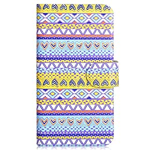 Generic Colorful Nations Design Card Slot Magnetic PU Leather Flip Case Cover Compatible For HTC Desire 820 Mini D820mu