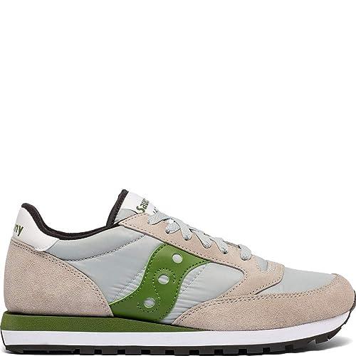 quality design 08033 75b08 Saucony Jazz Original Men Running Shoes