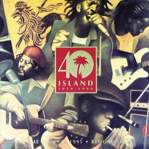 Reggae Roots 1972-1995 Vol.5