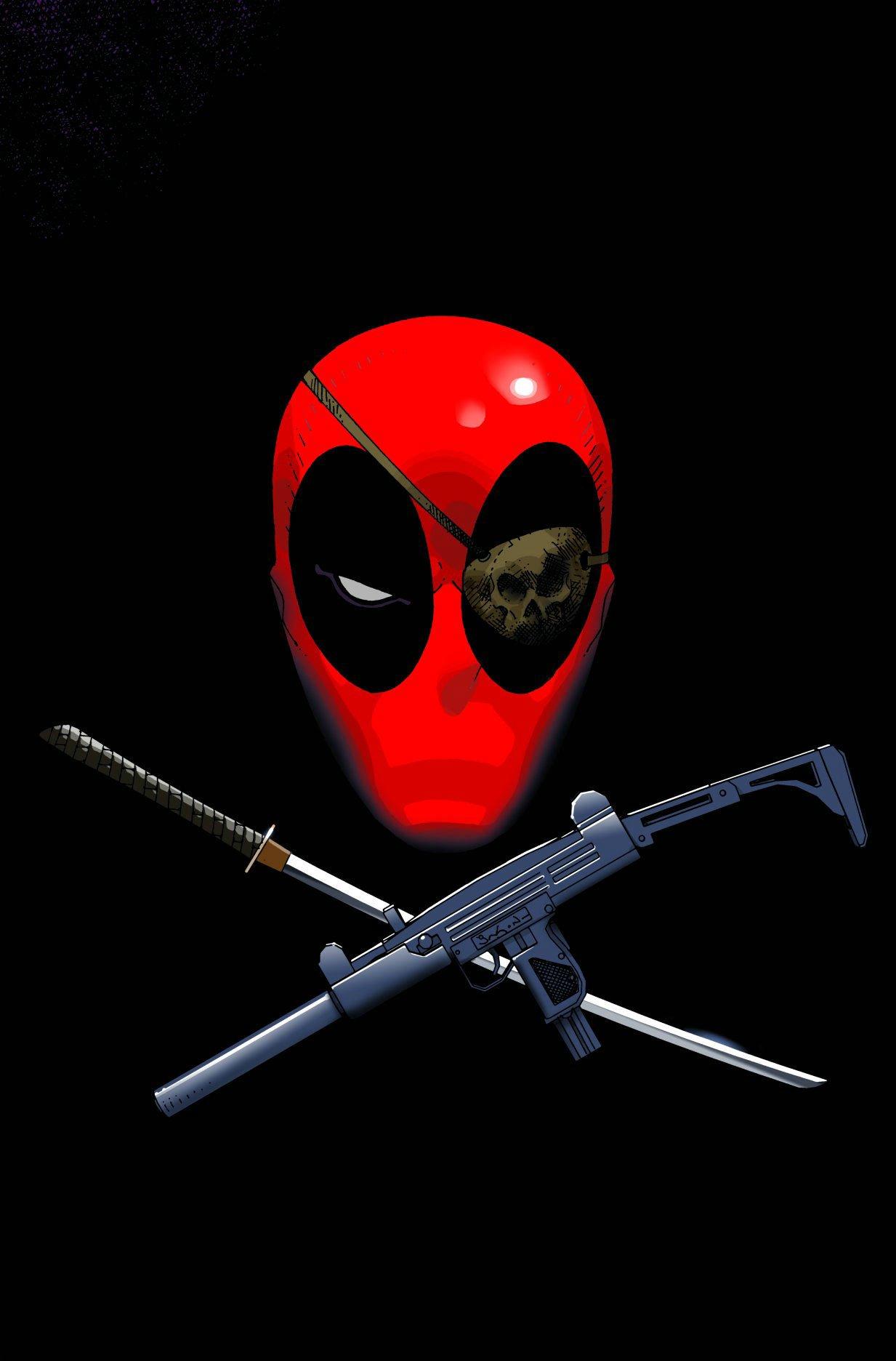 Deadpool, Vol. 3: X Marks the Spot ebook