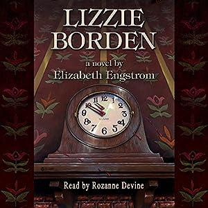 Lizzie Borden Audiobook