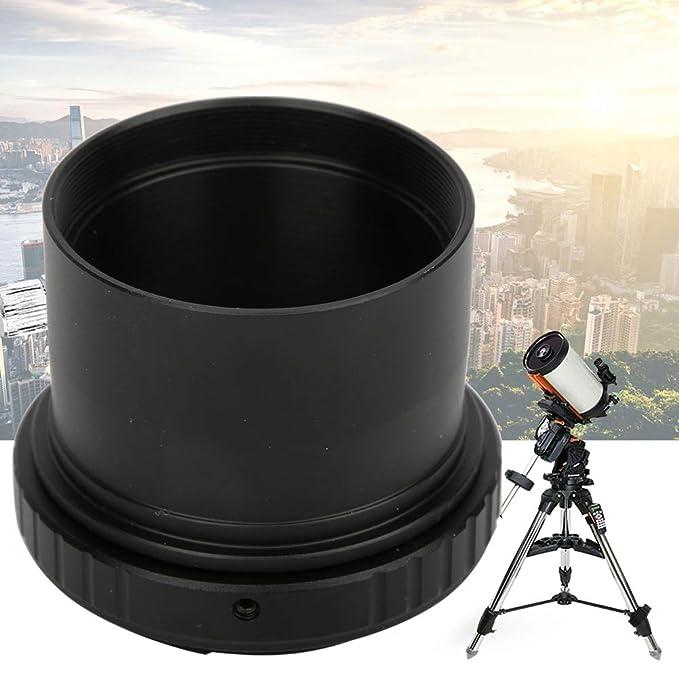 Anillo Adaptador de telescopio, convertidor de Anillo Adaptador de ...