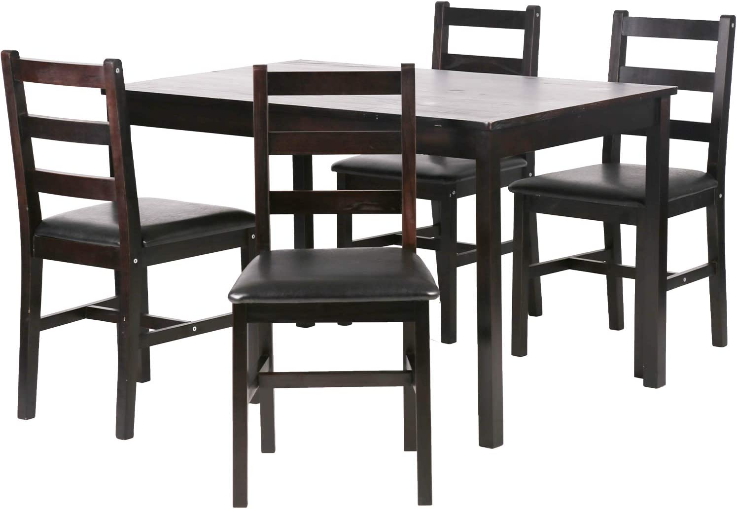 Dining Table Set Kitchen Dining Table Set Wood Table and Chairs Set Kitchen  Table and Chairs for 9 Person