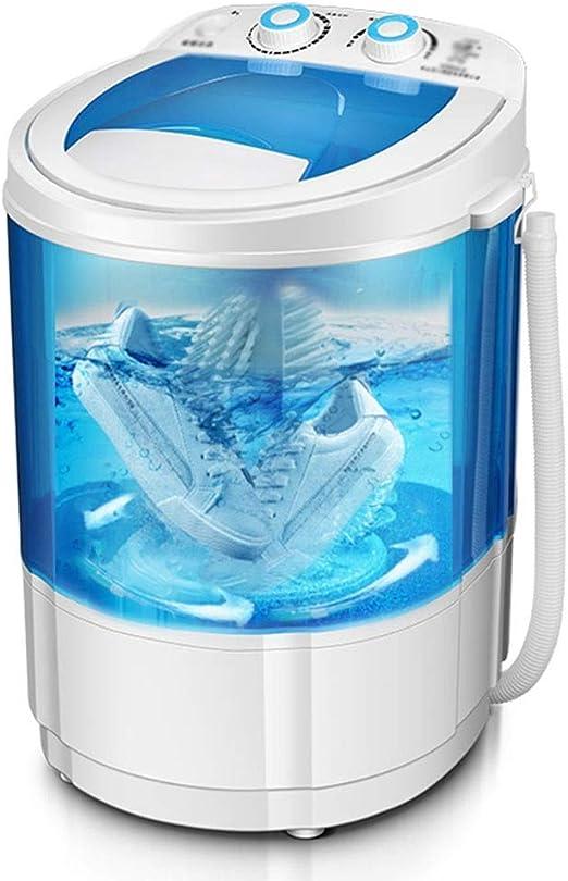 Limpiador Lavadoras portátiles de zapatos lavadora, pequeños ...
