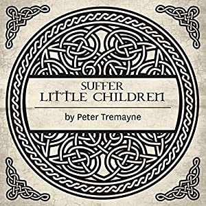 Suffer Little Children Audiobook