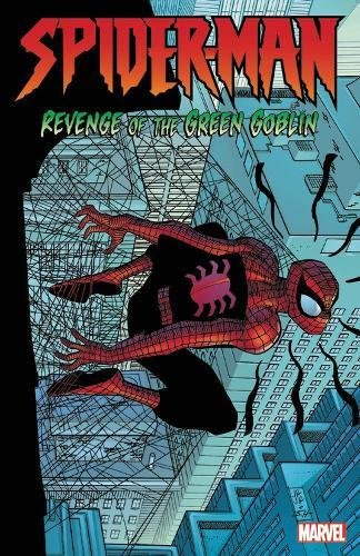 Spider-Man: Revenge of the Green Goblin (Man Spider Green)