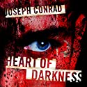 Heart of Darkness Audiobook by Joseph Conrad Narrated by David Rintoul