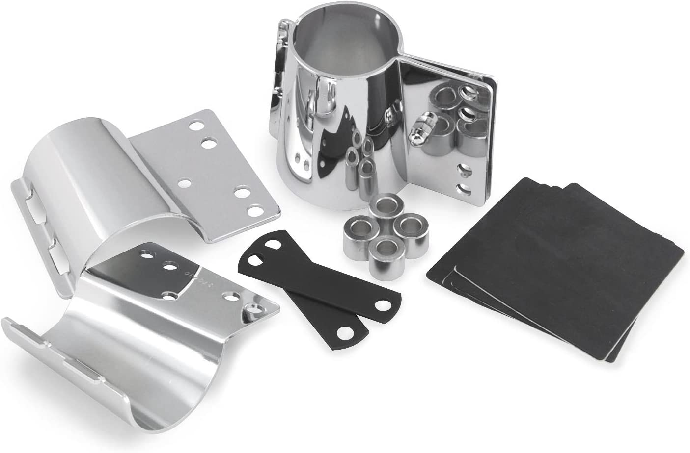 National Cycle KIT-CJE Windshield Mounting Kit