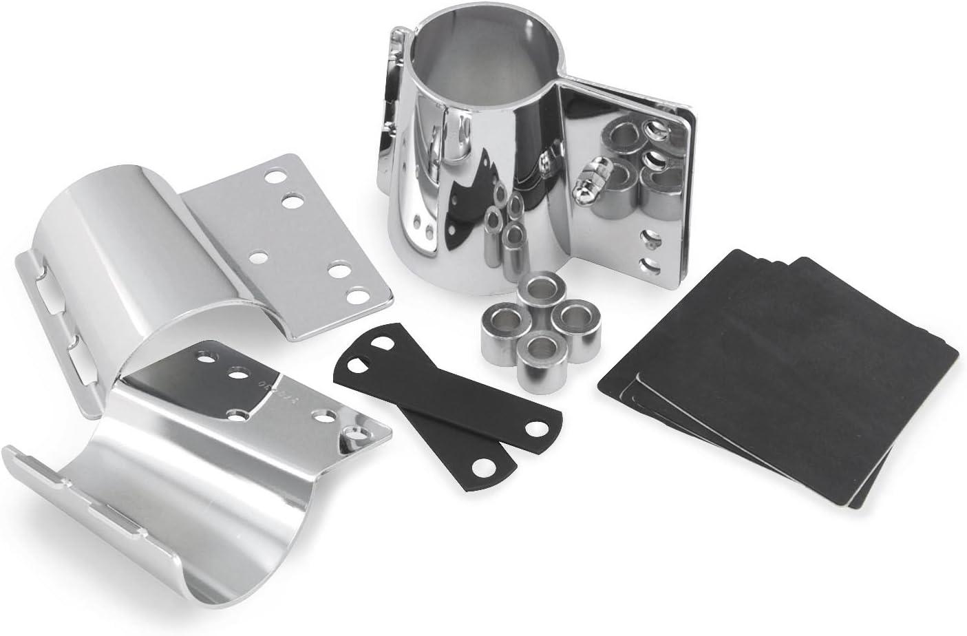 National Cycle KIT-CJE Windshield Mounting Kit
