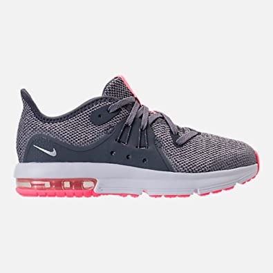 73c4af9f15d Nike Air Max Sequent 3 (ps) Little Kids Ao1252-003 Size 11