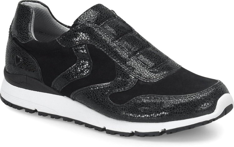 (ニューバランス) New Balance 靴シューズ レディースワーク Slip Resistant Fresh Foam 806 Grey with Pink グレー ピンク US 8 (25cm) B079WKJXCT