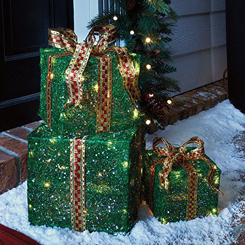 Highest Rated Lighted Holiday Displays