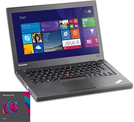 Lenovo ThinkPad X240 Ultrabook (Core i5 1.9 GHz, 12.5 Pulgadas, 8 ...