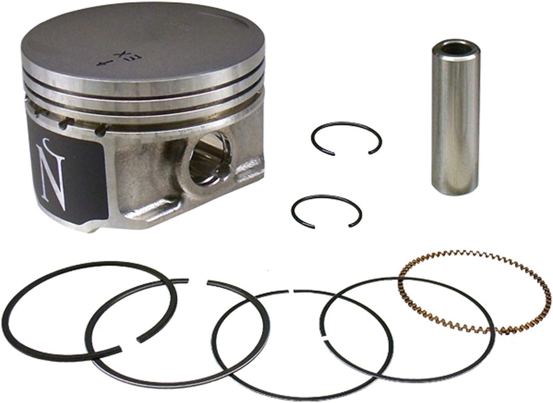 Piston Ring Set 78.45mm~2004 Polaris Magnum 330 2x4~Namura Technologies Inc.